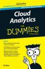 Cloud Analytics voor Dummies
