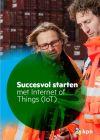 Succesvol starten met IoT