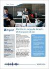 Miljoenen euro's besparen door implementatie van UC headsets en conference-phones