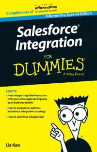 salesforce-integratie-voor-dummies