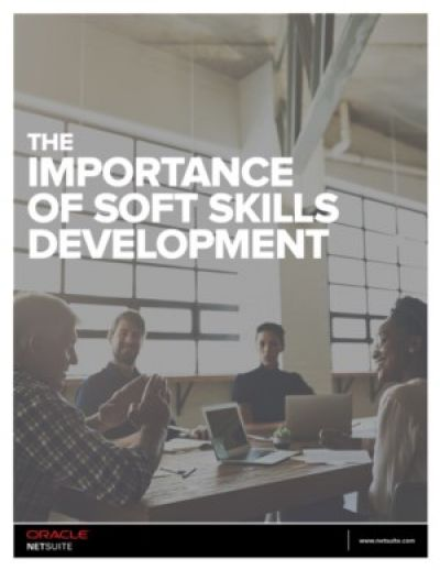 De noodzaak van Soft Skills Development