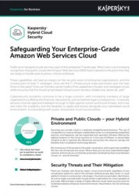 amazon-web-services-aws-beveiligen