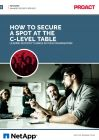 Het belang van IT-security bij strategische beslissingen