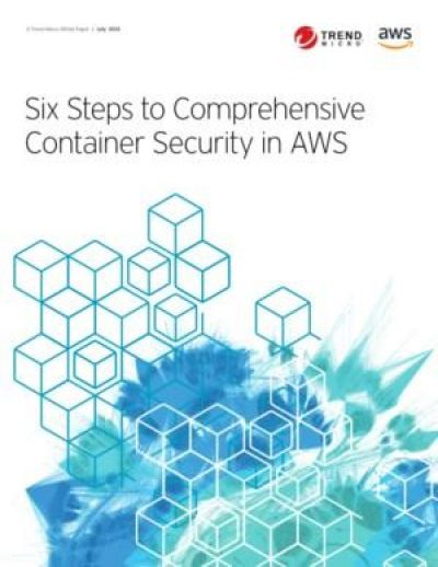 In 6 stappen naar een optimale container development beveiliging
