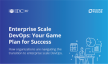 Enterprise Scale DevOps: uw game plan voor success