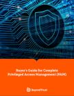 Gids voor de aankoop van volledig Privileged Access Management (PAM)