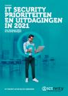 Onderzoeksrapport IT Security prioriteiten en uitdagingen 2021