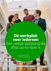 In 4 stappen naar een moderne werkplek