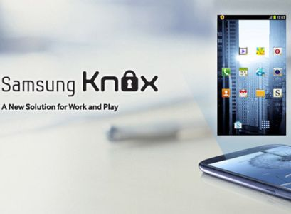 Samsung Knox - My, knox portal
