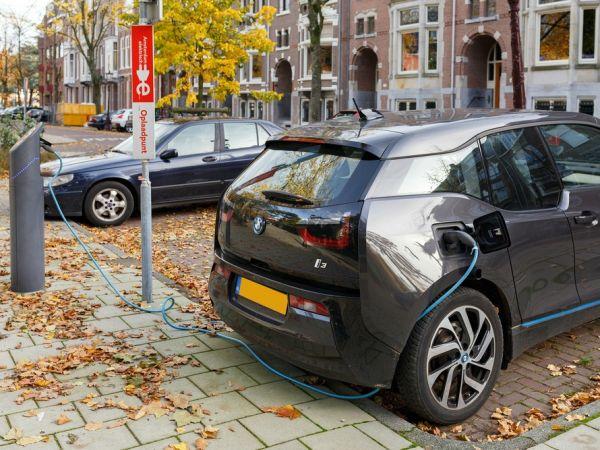 Elektrische Auto Te Duur En Nu Channelweb Nl