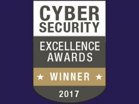 Tools4ever wint Cybersecurity Excellence Award