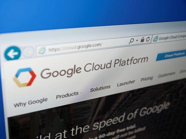 Google Hoofdkwartier Londen : Google partners qlouder en cts fuseren channelweb.nl