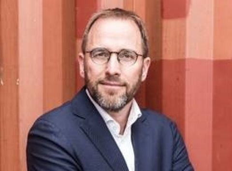 Harco Enting, General Manager Kaspersky Lab Benelux