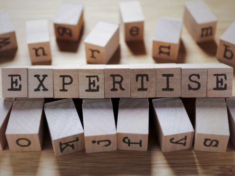 expertise specialist