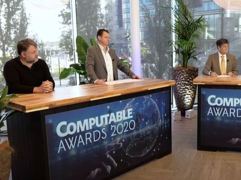 Jury Digitale Innovatie, Computable Awards 2020
